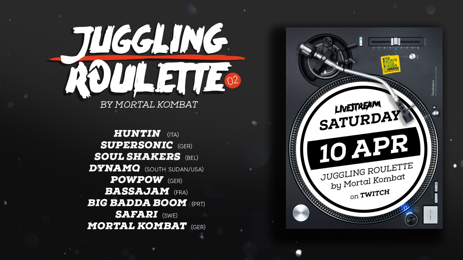 MK Juggling Roulette 02 – FB_01 quer